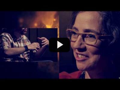 Embedded thumbnail for Video: Otra Vuelta de Tuerka - Pablo Iglesias con Carolina del Omo