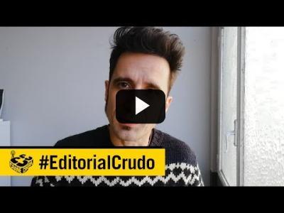 Embedded thumbnail for Video: Plata o plomo: presupuestos o elecciones | Artículo Crudo #513