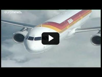Embedded thumbnail for Video: Iberia se prepara ante un posible Brexit abrupto
