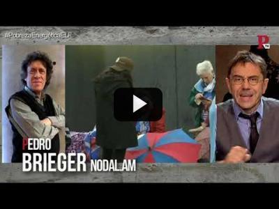 Embedded thumbnail for Video: #EnLaFrontera218 - Pedro Brieger y Cristina Fernández de Kirchner