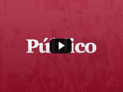 Embedded thumbnail for Video: Público al Día - Viernes, 17 de mayo de 2019