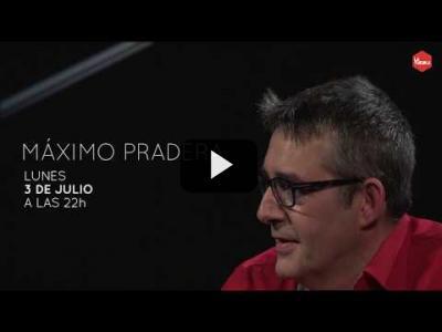 Embedded thumbnail for Video: Otra Vuelta de Tuerka - Máximo Pradera - El País como intelectual colectivo