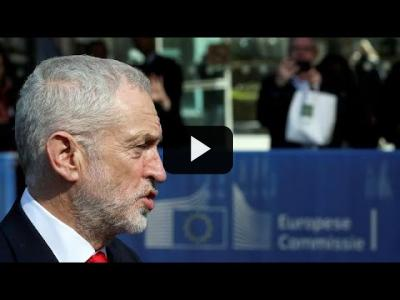 Embedded thumbnail for Video: España y el Brexit alternativo que propone Jeremy Corbyn