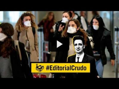 "Embedded thumbnail for Video: ""El coronavirus como síntoma de una sociedad enferma"" 