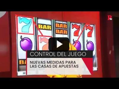 Embedded thumbnail for Video: Juego y casas de apuestas: nuevas medidas para su control
