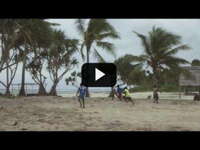 Embedded thumbnail for Video: Vanuatu, el kilómetro cero del cambio climático