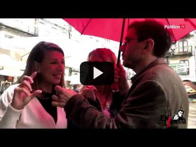 Embedded thumbnail for Video: #EnLaFrontera277 - La lluvia como método para despejar la polución electoral