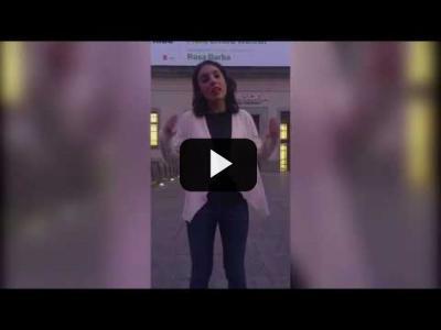 Embedded thumbnail for Video: IRENE MONTERO (Podemos) VETADA por CEBRIÁN en LA SER