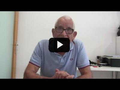 Embedded thumbnail for Video: Ya lo creo que funcionan Las Cloacas del Estado