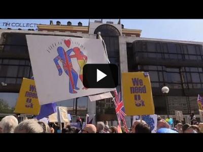 """Embedded thumbnail for Video: """"Detengan esta locura"""", la súplica de los británicos en España"""
