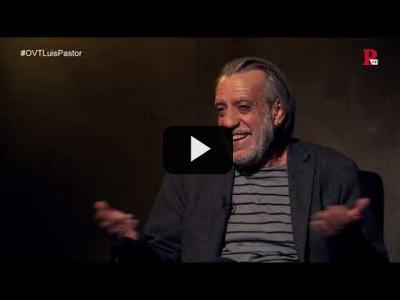 Embedded thumbnail for Video: Otra Vuelta de Tuerka - Pablo Iglesias con Luis Pastor
