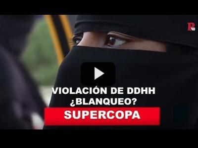 Embedded thumbnail for Video: Supercopa de España: dinero manchado de polémica