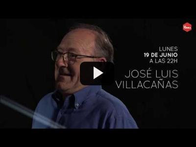 Embedded thumbnail for Video: Otra Vuelta de Tuerka - José Luis Villacañas - El miedo al pueblo de la derecha