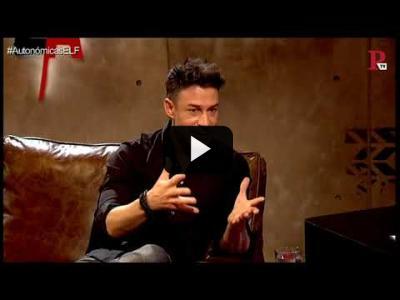 Embedded thumbnail for Video: #EnLaFrontera216 - Entrevista a Eduardo Aldán