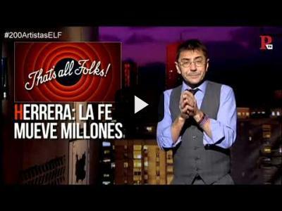 Embedded thumbnail for Video: #EnLaFrontera206 - Los 200 de En la Frontera y los artistas