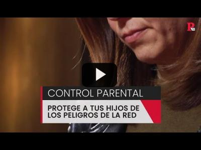 Embedded thumbnail for Video: Control parental: protege a tus hijos de los peligros de la red