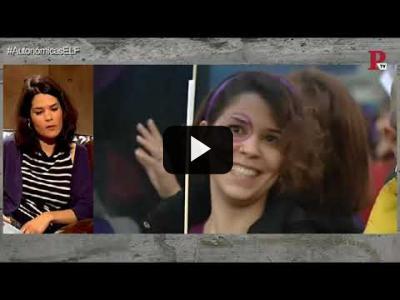 Embedded thumbnail for Video: #EnLaFrontera216 - Isa Serra y las elecciones autonómicas