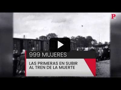 Embedded thumbnail for Video: 999 mujeres: las primeras en subir al tren de la muerte