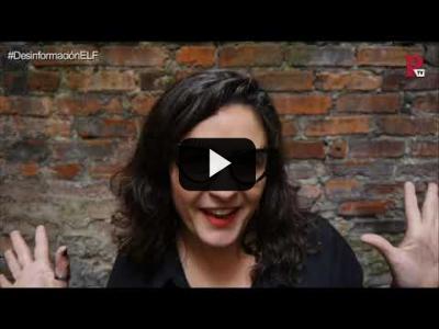 Embedded thumbnail for Video: #EnLaFrontera217 - Irantzu Varela, #ElTornillo y Eurovisión