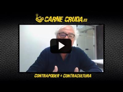 Embedded thumbnail for Video: Entrevista al ministro Manuel Castells #719
