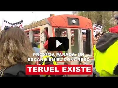Embedded thumbnail for Video: ¡Teruel existe!