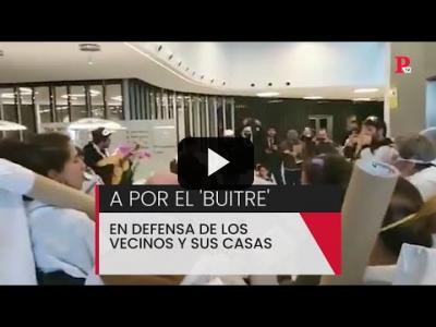 Embedded thumbnail for Video: Nueva acción contra los fondos buitre