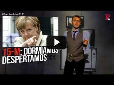 Embedded thumbnail for Video: #EnLaFrontera220 - El 15-M ocho años despuésDescargar informe