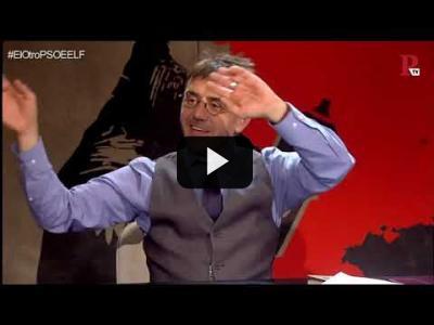 Embedded thumbnail for Video: #EnLaFrontera209 - Fernando Villena, José Mª Aznar y Santiago Abascal