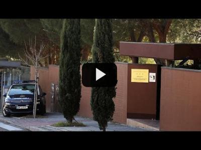 Embedded thumbnail for Video: Un mexicano lideró el asalto a embajada de Corea del Norte en Madrid y avisó al FBI