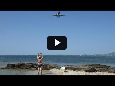 Embedded thumbnail for Video: Turismo en España, renovarse o morir