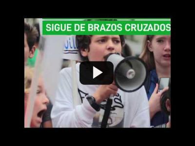 Embedded thumbnail for Video: ¡Únete a la Semana de Acción Global por el Clima!