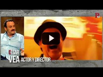 Embedded thumbnail for Video: #EnLaFrontera240 - La huelga de hambre de César Vea