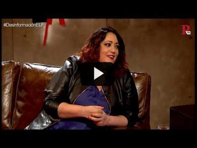 Embedded thumbnail for Video: #EnLaFrontera217 - Patricia López, las cloacas y Adrián de la Joya