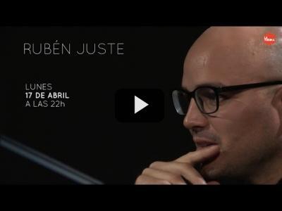 Embedded thumbnail for Video: Otra Vuelta de Tuerka - Rubén Juste - La trama