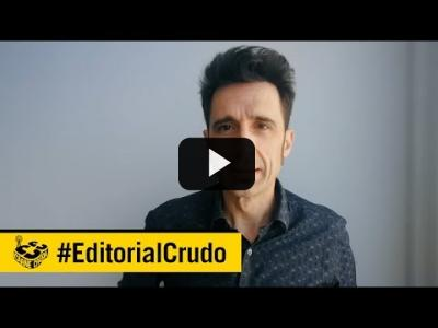 "Embedded thumbnail for Video: ""No se relajen. El fascismo acecha"" 