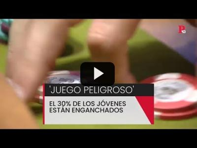 Embedded thumbnail for Video: 'Juego peligroso'
