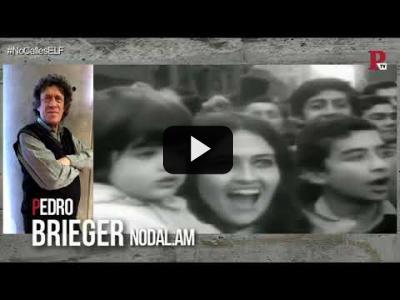 Embedded thumbnail for Video: #EnLaFrontera245 - 111 años de Salvador Allende