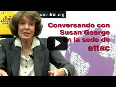 Embedded thumbnail for Video: Susan George