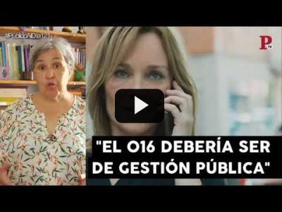 Embedded thumbnail for Video: Público al Día, miércoles 27 de junio de 2018