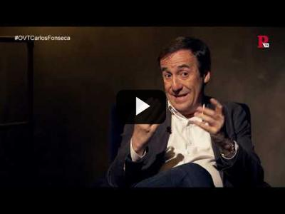 Embedded thumbnail for Video: Otra Vuelta de Tuerka - Pablo Iglesias con Carlos Fonseca