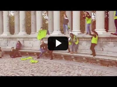 Embedded thumbnail for Video: Estas personas están cambiando el mundo