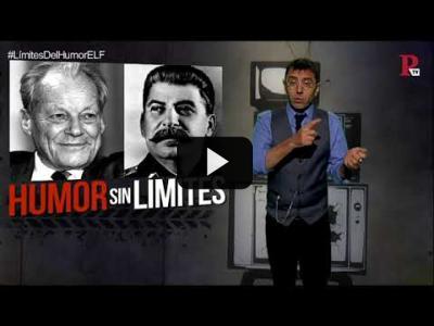 Embedded thumbnail for Video: #EnLaFrontera242 - El humor, arma de diversión masiva y antídoto contra el fascismo