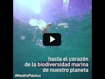 Embedded thumbnail for Video: El maldito plástico llega a Filipinas