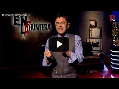 Embedded thumbnail for Video: #EnLaFrontera218 - Monólogo - ¿Cómo puede extrañarnos la derecha que tenemos?
