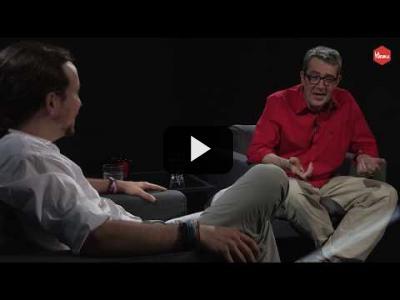 Embedded thumbnail for Video: Otra Vuelta de Tuerka - Máximo Pradera - Aznar y la propaganda
