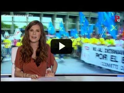 Embedded thumbnail for Video: Público al Día - Lunes, 24 de junio de 2019