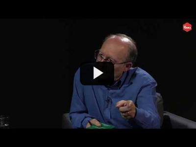 Embedded thumbnail for Video: Otra Vuelta de Tuerka - José Luis Villacañas - ¿Estamos ante un proceso constituyente?