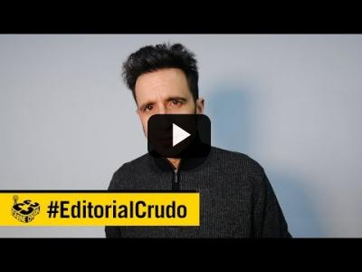 "Embedded thumbnail for Video: ""Más madera tras la sentencia del procés"" 