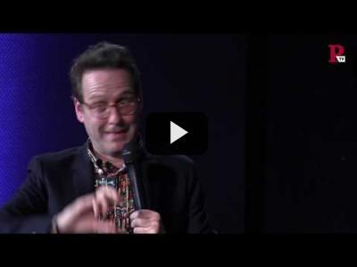 Embedded thumbnail for Video: Deforme Semanal 3x01 - 3.Entrevista a Joaquín Reyes