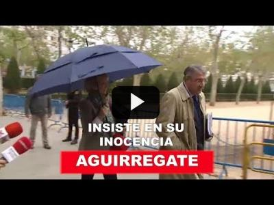 Embedded thumbnail for Video: 'Aguirregate': la condesa insiste en su inocencia